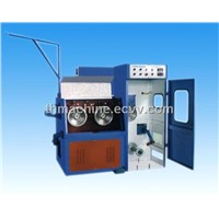 TH-14D bare copper wire intermediate fine wire drawing machine