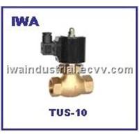 TUS series solenoid valve