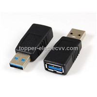 USB 3.0 Male to Female Adaptor (TP-062)