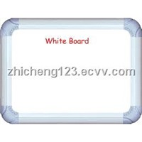 WHITE STEEL for teaching white board blackboard