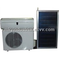 Wall Split Mounted Solar Air Conditioner