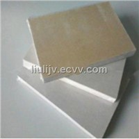 Water-proof gypsum ceiling board