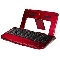 Wireless Ergonomic Laptop Stand
