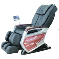 yh 6000 robotic massage chair electric massagin fob price 550 usd set