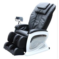 yh 6600 luxurious robotic massage chair electric massage recliners