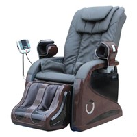 yh 8800 robotic massage chair electric massaging recliners fob price
