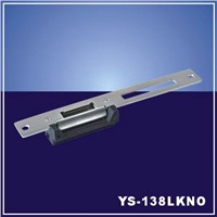 YS-138LKNO/NC Long Type European Electric Door Strike
