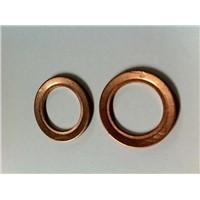 beryllium copper belleville washer
