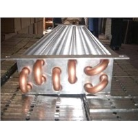 copper tube evaporator S-074