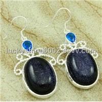 handmade silver jewelry wholesale  earring night stars sun sitar beautiful design jewelry