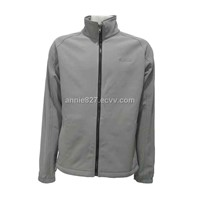 men's 2 in 1 ski jacket