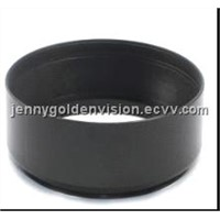 metal normal standard lens hood for DSLR camera suit for all brand More item available
