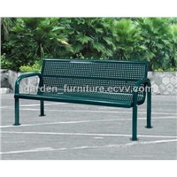 offer outdoor benches, park benches, garden chairs