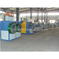pet strap band extrusion plant