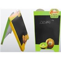 Plastic A Board/ Chalk Board