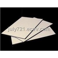 sell China aluminum plastic composite panel