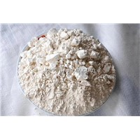 washed kaolin clay