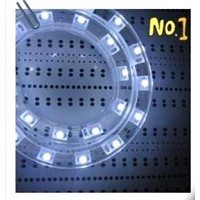 Waterproof IP68 LED Strip Light-LED Light (AA1A2CX03)