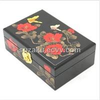 wooden jewelry box, elegant gift, handicrafts,amazing beautiful