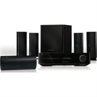 BDS 800 Home theater system - Black