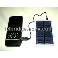 Solar Power Battery Chargers