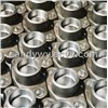 Machining-Pipe Fitting