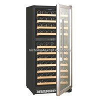 111bottles Elegance Series Wine Cooler