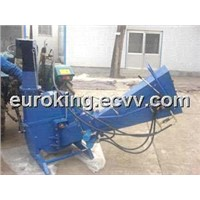3PT Hydraulic Wood Chipper