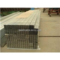 Baier High Quality Steel Channel
