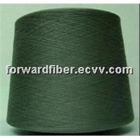 Bamboo Charcoal Fiber