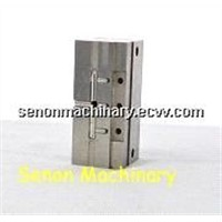 Computer CPU Mold, Precision Plastic Injection Mold Parts