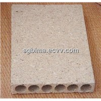 Hollow Core Particle Board/Chipboard for Door Making