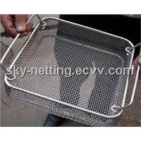 Hospital Disinfection Basket Strainer