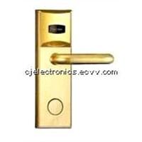 Hotel Locks-Hotel RF Card Lock CJ-HL117/118