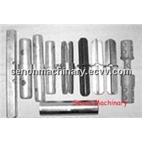 Internal Coupler & Joint Pin