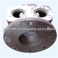 Iron and Steel Casting