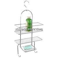 Metal WireTowel Rack
