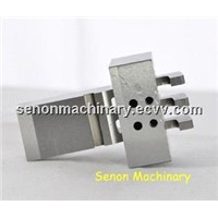 Micro Switch Stamping Mold Part