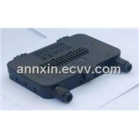 PV Junction Box 6 Rail