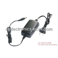Power Supply/Power Adapter-12V1A-4A LED Power Supply (CJ-PA02/CJ-PA02/CJ-PA26)
