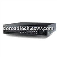 Professional 32ch Real Time Cif High Resolution Network Dvr, CCTV DVR