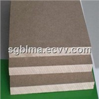 Raw MDF Plywood 1220*2440 / E0 E1 E2