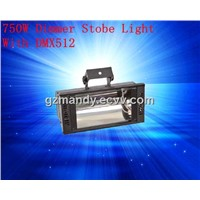 Stage Light 750W Strobe Light