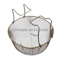 Stainless Steel Colander, Stainless Steel Strainer, Colander Basket