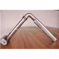 Stainless Steel TV Arm for Auto Turning Part