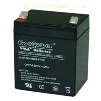 12V4Ah Motorcycle Battery   Lead Acid Battery   Starting Battery