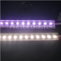 14.4W Aluminum Waterproof LED Light Bar, Cabinet Jewellery Counter Lighting 450, 900lm/ M