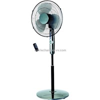 16 inch Stand Fan with Remote Control SD10-2