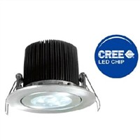3 LED Downlight with CREE Chip