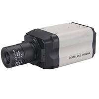 650tvl effio-e box camera